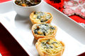 How To Make Tasty Mini Quiche