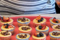 How To Make Miniature Cheesecakes