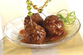 Miniature Meatballs