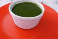 How To Make Mint Chutney With Fresh Mint