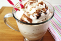 How To Make Mint Mocha Frappe