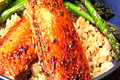 How To Make Miso Maple Glazed Salmon Rice Bowl