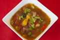 Mix Vegetable Soup Recipe Video