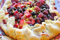How To Make Mixed Berry Crostada