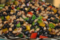 How To Make Barbecue Bean Salad