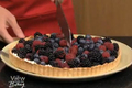 How To Make Mixed Berry Mascarpone Tart