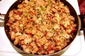 How To Make Mixed Herb Bread Stuffing