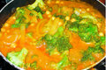 How To Make Mixed Vegetable Curry