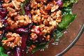 How To Make Mom's Roasted Beet Salad