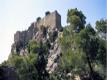 Monolithos Castle - Rhodes, Greece Video
