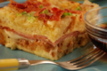 Monte Cristo Casserole