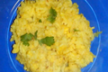 Moong Dal Khichdi