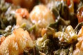 How To Make Moroccan Inspired Prawn and Spinach Tangiers
