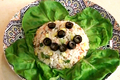 How To Make Moroccan Rice Salad With Vegatables And Tuna