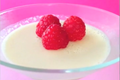 Mother's Day Recipe Panna Cotta