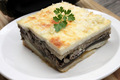 How To Make Moussaka