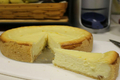 NY Deli Style Cheese Cake 