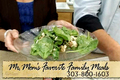 How To Make Easy Spinach Salad