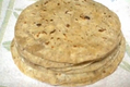 How To Make Multigrain Indian Flat Bread