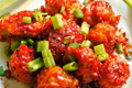 Mushroom Manchurian Recipe Video