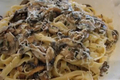 How To Make Mushroom Pasta Yan Yan