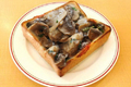 How To Make Mushrooms On Toast