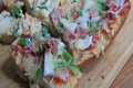 My Fav. French Bread Pizza (Variety)