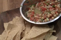 How To Make Nacho Dip