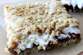 How To Make No Dough S'mores Sandwich Bar