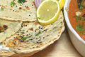 No Yeast Naan - Quick & Easy