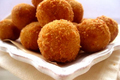 How To Make Nut Croquettes
