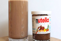 How to Make Nutella Smoothie