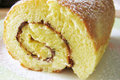 Nutella Swiss Roll 