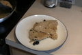 How To Make Nutty Oatmeal Pancakes