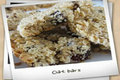 Oat Bars