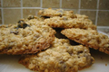How To Make Honey Oatmeal Cookies