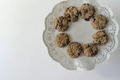 How To Make Crunchy Oatmeal Cranberry Cookies