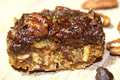How To Make Oatmeal Turtle Bars