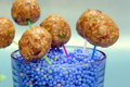 Oats Lollipop (Healthy Snack for Kids)