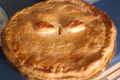 How To Make Old Fashioned Chicken Pie