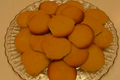 Old-Fashioned but Easy Sugar Cookies