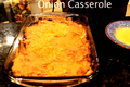 How To Make Creamy Onion Casserole