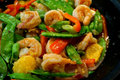 Orange Shrimp Stir Fry Recipe Video