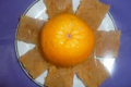 How To Make Nagpur Orange Burfi