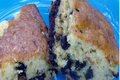 How To Make Orange Chocolate Chip Snack Cake