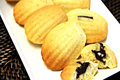 How To Make Orange Madeleines