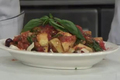 How To Make Orazio's Restaurant Vegan Pasta Marinara