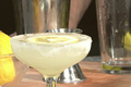 How To Make Organic Lemon Drop Cocktail