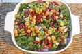 How To Make Organic Three Bean Summer Salad