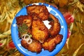 How To Make Oriental Crisp Fried Fish Fillets